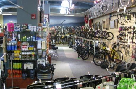 Bicycle Sports Beaumont