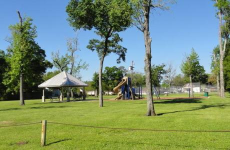 Caldwood Park