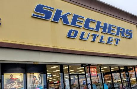 vendido en todo el mundo variedad de estilos de 2019 nuevo estilo y lujo Skechers Factory Outlet