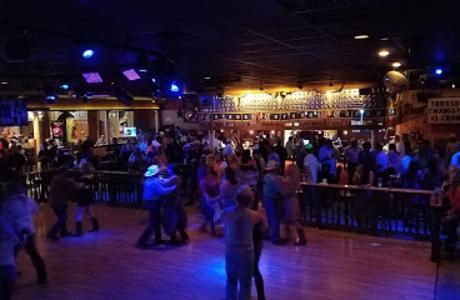 texas rose saloon