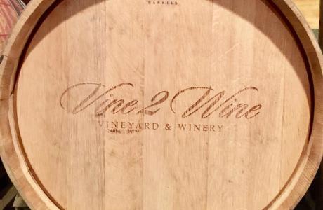 Vine 2 Wine