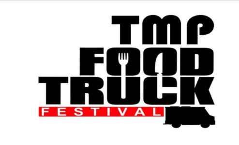 Tacoma Musical Playhouse food truck festival