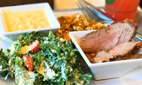 A Foodie Guide to Utah Valley: American Food