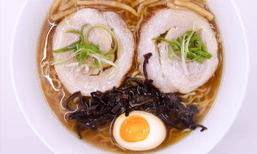 The Ultimate Foodie's Guide to Utah Valley - Asa Ramen