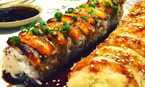 The Ultimate Foodie's Guide to Utah Valley - Sushi Ya