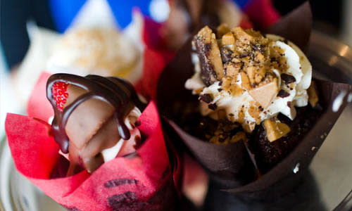 The Ultimate Foodie's Guide to Utah Valley: Desserts & Snacks - Cravings Alisha's Cupcakes