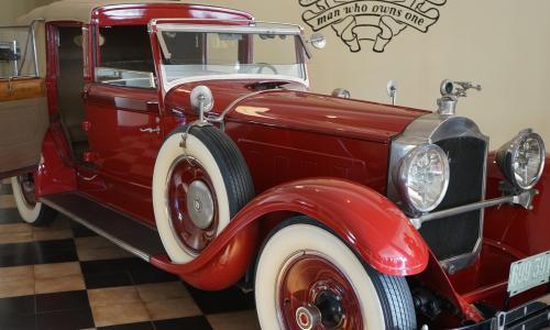 America's Packard Museum 5