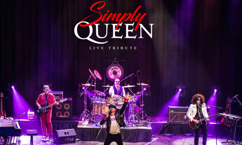 Labor Day Weekend Events - Queen Tribute Band
