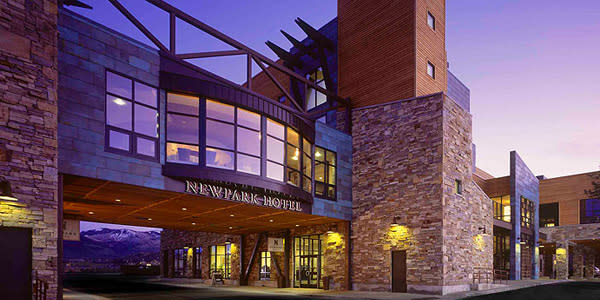 Newpark Resort & Hotel
