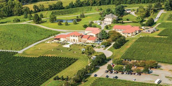 Regional Winery