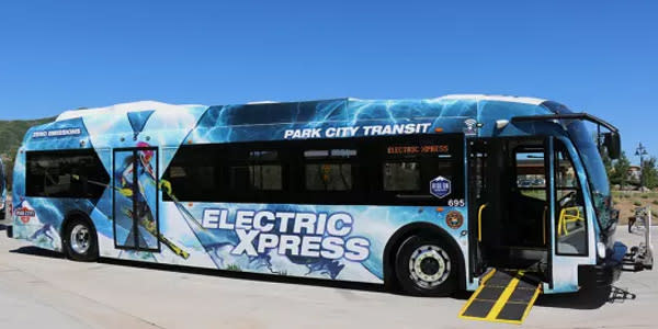 Electric Xpress