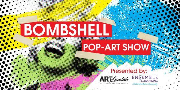 Bombshell Art