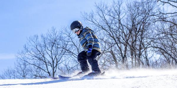 Snow Conditions for the Ski Areas in the Pocono Mountains