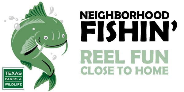 Neighborhood Fishin