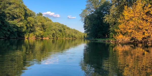 Kayak Harrisburg