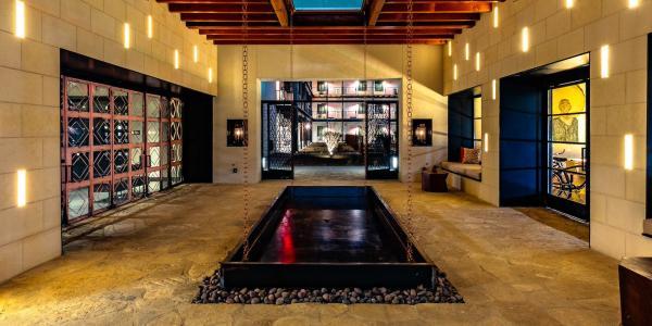 interior Texican