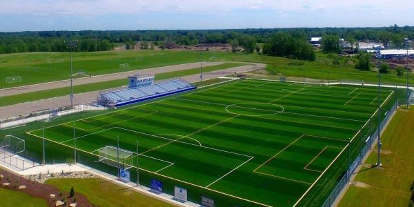Hope Sports Complex Turf Field
