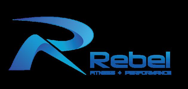 Rebel Fitness logo