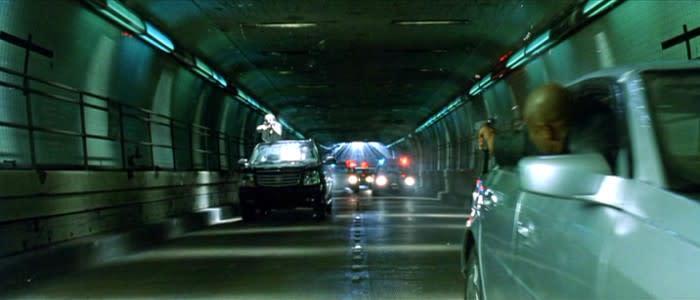 matrixtunnel