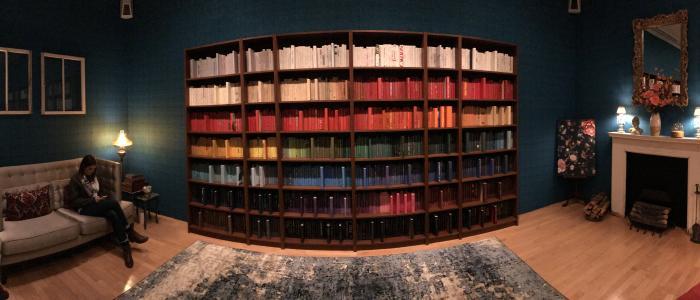 topeka library books