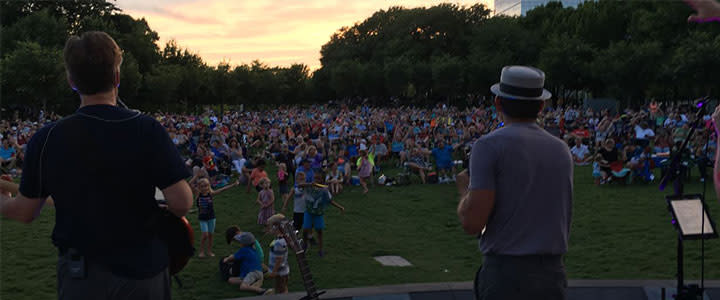 twilight concert series okc