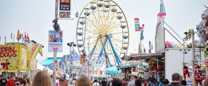 State Fair of Oklahoma