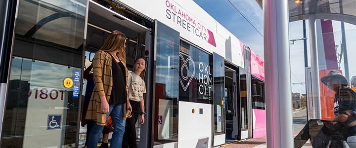 OKC Streetcar