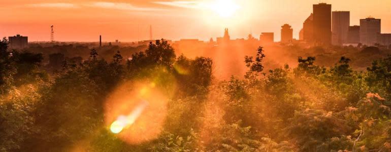 Rochester Skyline 770x300