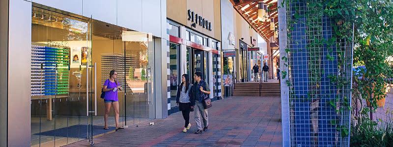 29th Street Mall