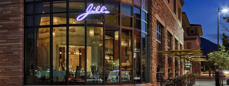 Jills Restaurant