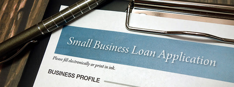 Ohio Small Business Loans