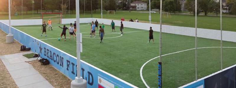 Beacon Soccer Fields
