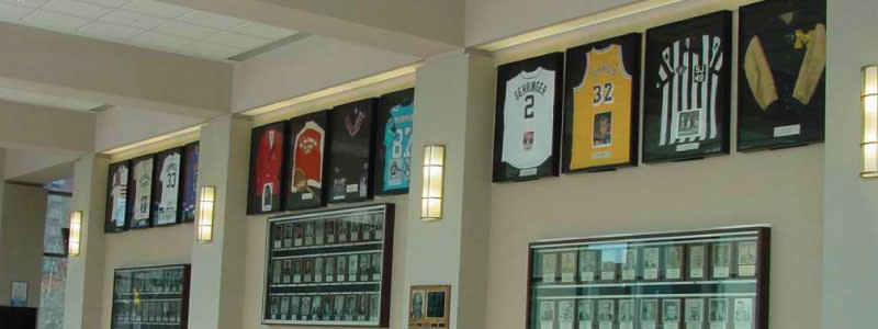 Greater Lansing Area Sports Hall of Fame