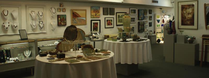 Lansing Art Gallery