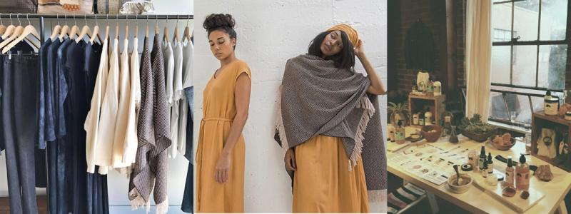 Oakland Designers At The Forefront Of The Sustainable Fashion Movement