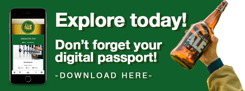 Ale Trail Digital Passport Download