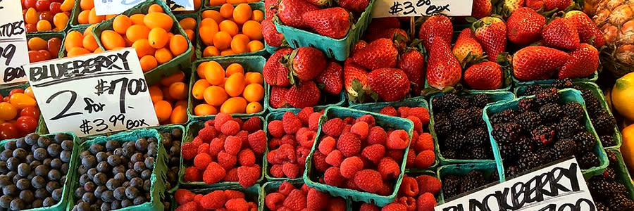 Farmers Market - Generic