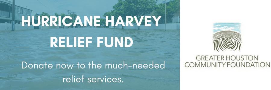 City of Houston Relief Response