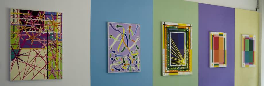 Gallery Affero