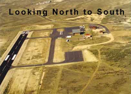 Airport-North to South