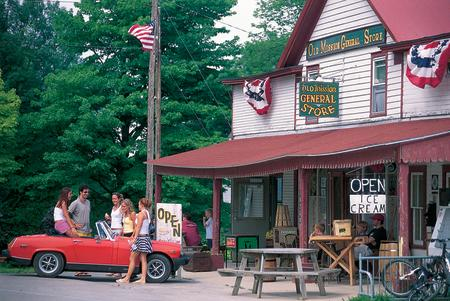 Old Mission Peninsula | Old Mission General Store