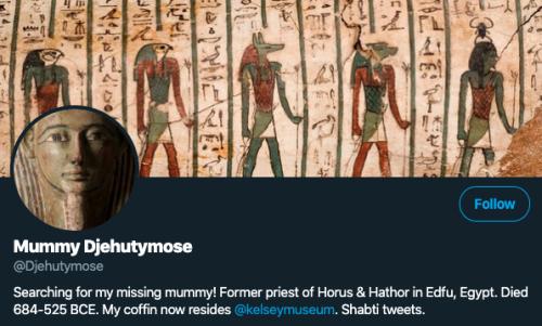 Mummy Djehutymose