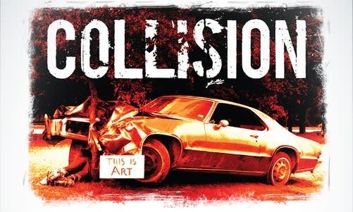 Collision: The Contemporary Art Scene in Houston Book