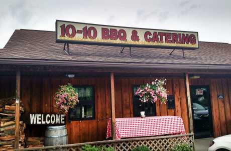 10-10 BBQ