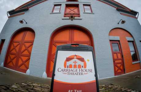 Carriage House Theater