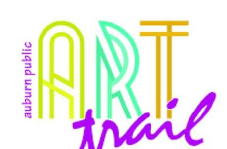Auburn Public Art Trail