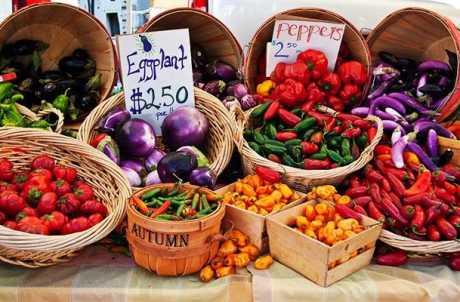 Aurora Farmers Market