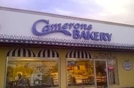 Cameron's Bakery Auburn NY