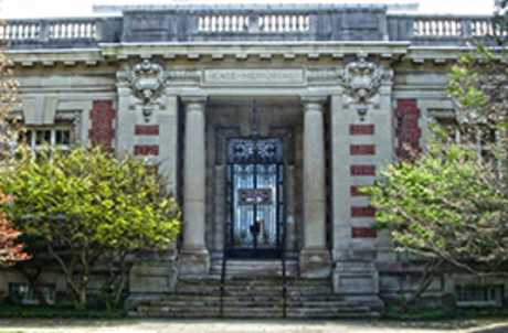 CaseMemorial SeymourLibrary for TourCayuga
