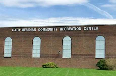 CATO-MERIDIAN COMMUNITY RECREATION CENTER